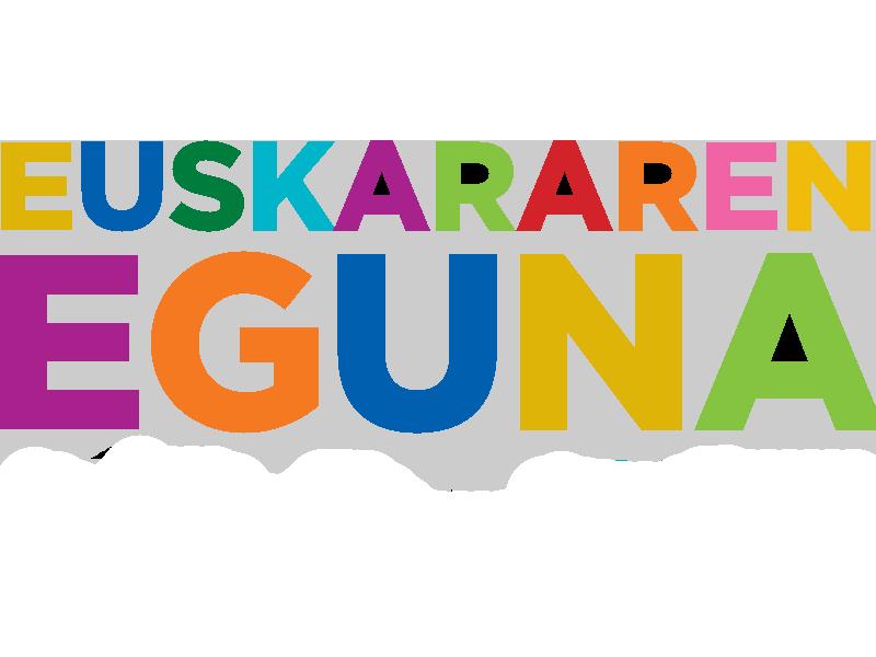 Resultado de imagen de EUSKARAREN EGUNA OSPATZEN
